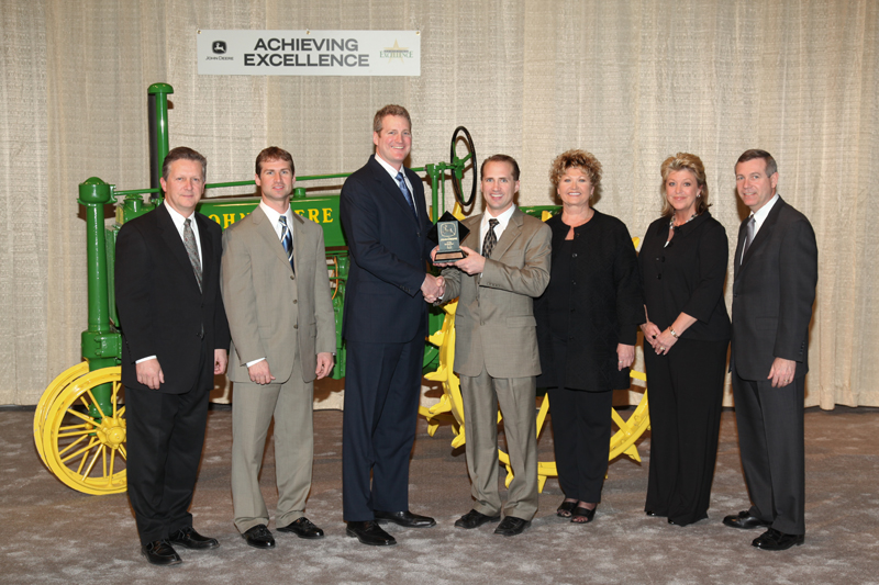 2008 John Deere Supplier of the Year